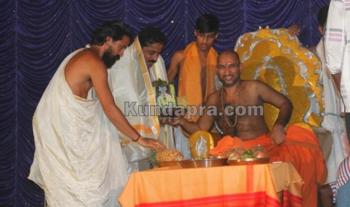 Heranjalu Shri Durgapameshwari Temple - Brahma Kalashotsava (16)