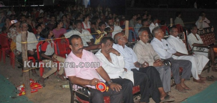 Shri Marikamba Youth Club R. Kalavadi Byndoor (4)