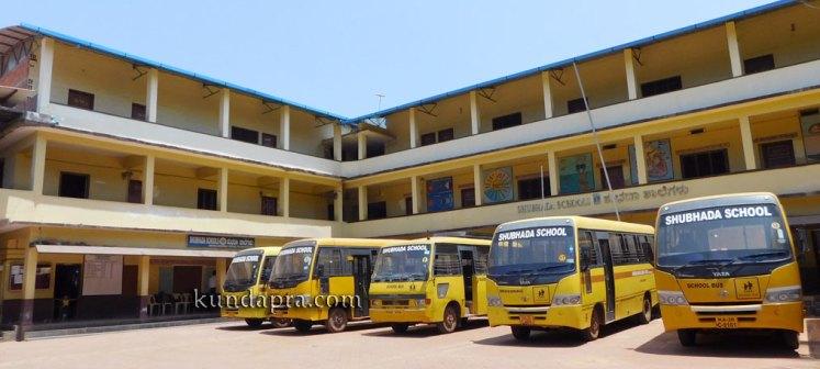 Shubhada-school