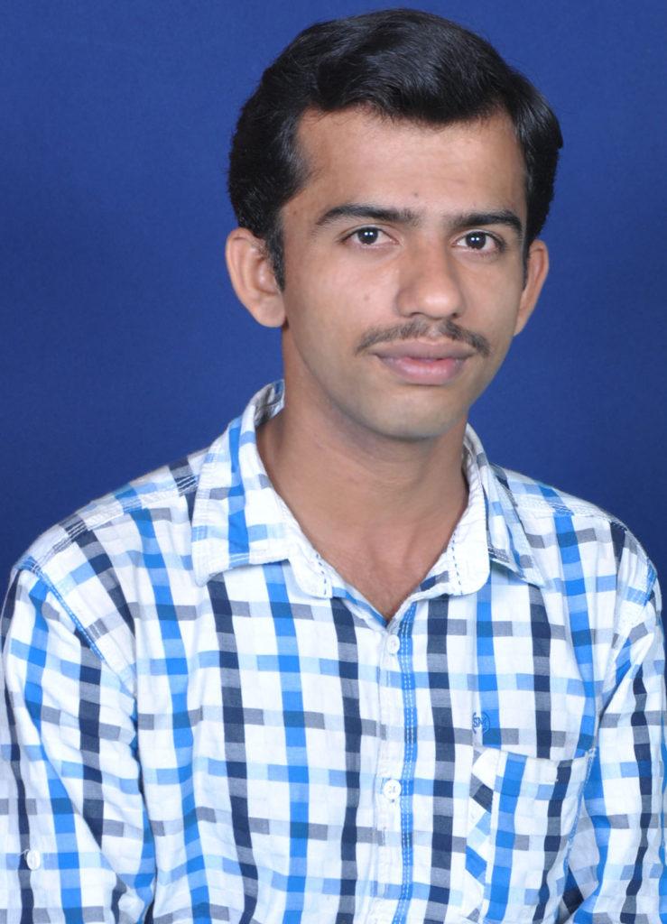 Sunil H. G. Byndoor