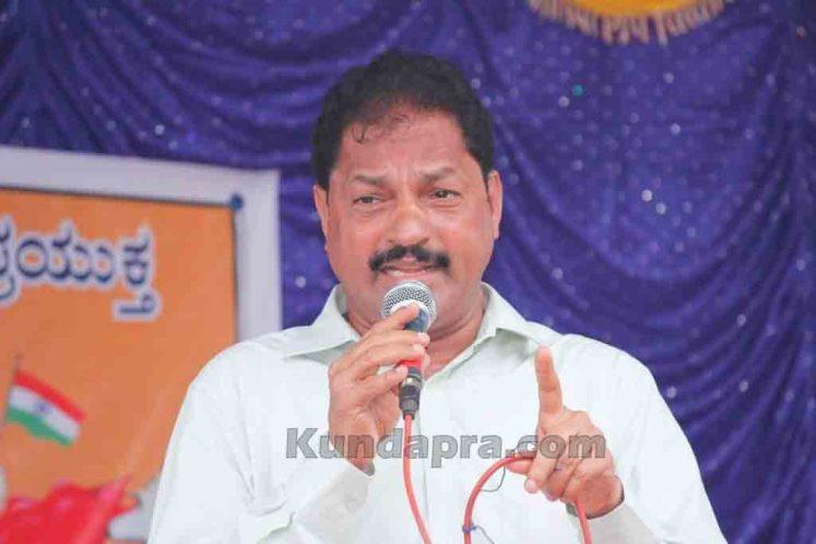 Tiranga Yatre - Bike Rally in Kundapura (18)