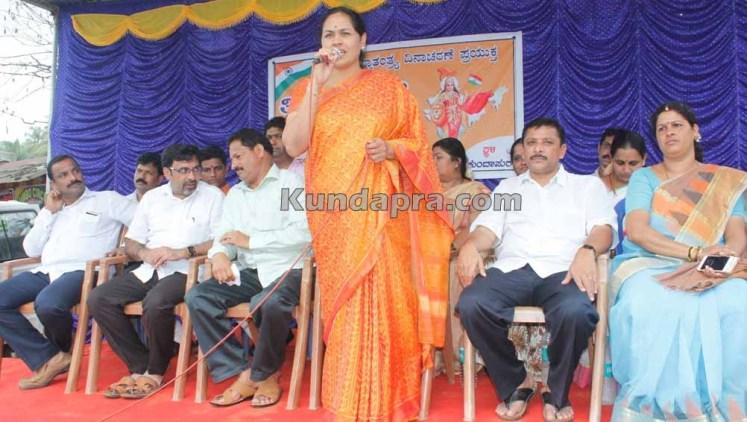 Tiranga Yatre - Bike Rally in Kundapura (19)