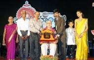 ಕುಸುಮಾ ಫೌಂಡೇಶನ್ 'ಕುಸುಮಾಂಜಲಿ 2016' ಸಾಂಸ್ಕೃತಿಕ ಸಂಜೆ, ಪ್ರಶಸ್ತಿ ಪ್ರದಾನ