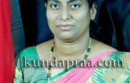ಬೈಂದೂರು: ಮಾನಸಿಕ ಅಸ್ವಸ್ಥತೆಯಿಂದ ನೊಂದು ಮಹಿಳೆ ಆತ್ಮಹತ್ಯೆ