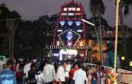 ಕುಂದಾಪುರ: ಸಹಸ್ರಾರು ಭಕ್ತರ ಸಮ್ಮುಖದಲ್ಲಿ ದೀಪೋತ್ಸವ ಸಂಪನ್ನ