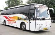 ಮಂಗಳೂರು – ಭಟ್ಕಳ ವೋಲ್ವೋ ದರ 35 ರೂ. ಹೆಚ್ಚಳ