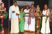 ಕೊಲ್ಲೂರು: ಅಮೂಲ್ಯ ಮಂಜ ಅವರ ಭರತನಾಟ್ಯ ಪ್ರದರ್ಶನ