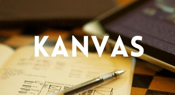 Kanvas - Agence de communication numérique Avignon Marseille Draguignan