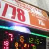 リアルで甘デジの糞ハマリ回数、どれくらいの見たことある?