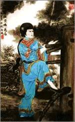 Fundadora del Sistema Ving Tsun de Kung Fu