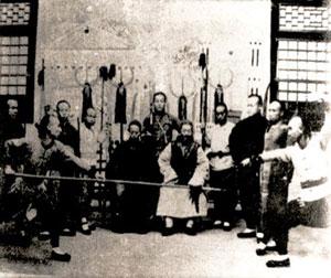 Xing Xi Chuan