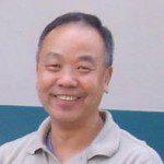 Maestro Lam Kwong Wing
