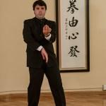 Wing Chun Kung Fu Marcelo Navarro