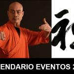 Calendario de Eventos y Seminarios 2020