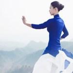 Qi Gong la Gimnasia de la Eterna Juventud