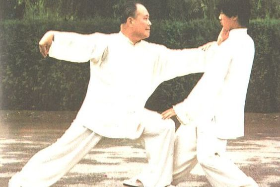 Maestro Yang Zhenduo 1926-2020