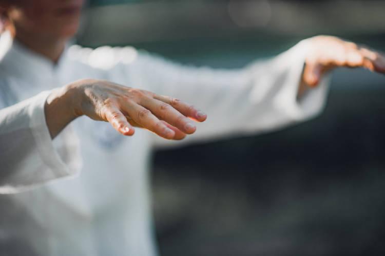 La efectividad del Tai Chi en pacientes con espondilitis anquilosante
