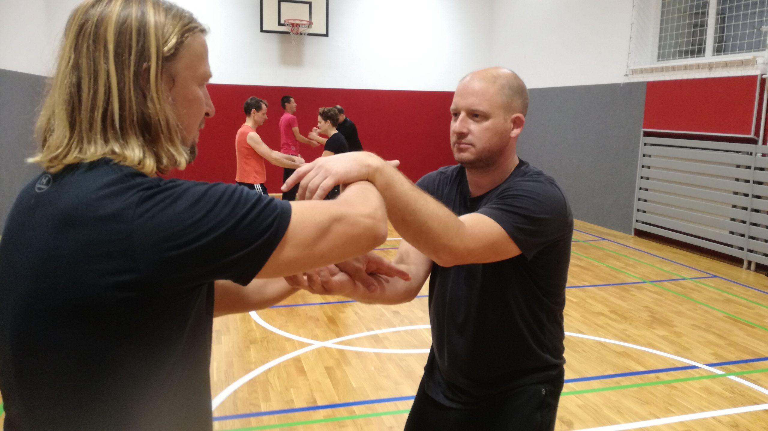 Wing Chun Owks