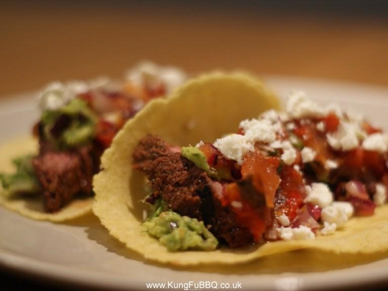 Chiptole Steak Tacos