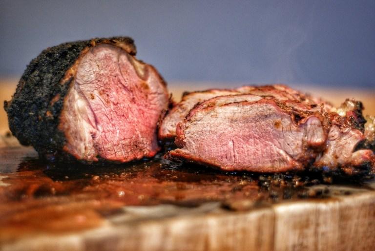 Sirloin of Beef