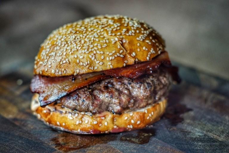 OMFG Burger