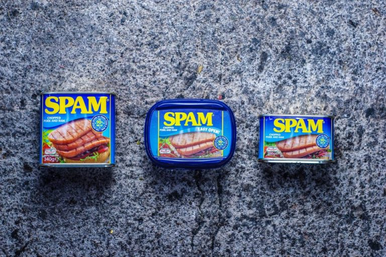 SPAM®