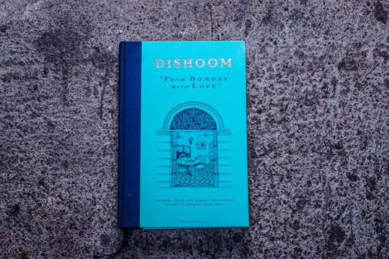 Dishoom Book