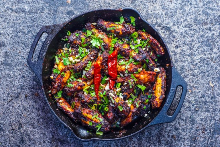 Berber and Q Feast