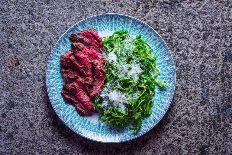Deckle Steak