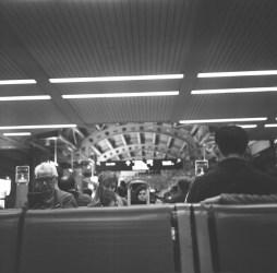 Chicago O'hare : Flight Delay