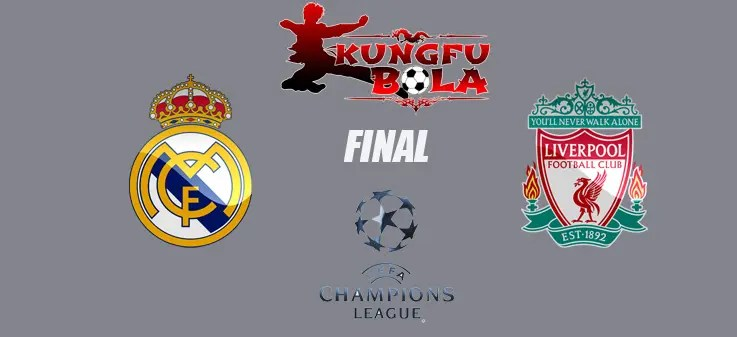 real-madrid vs liverpool