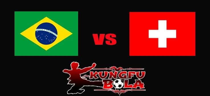 brasil vs swiss
