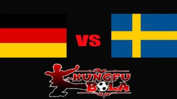 jerman vs swedia