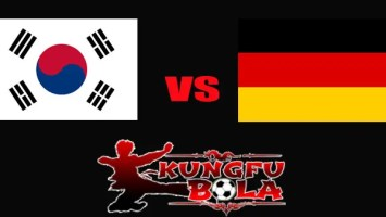 korea selatan vs jerman