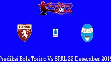 Prediksi Bola Torino Vs SPAL 22 Desember 2019