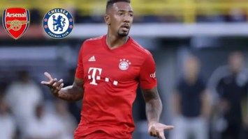 Jerome Boateng Tertarik Pindah Ke Premier League