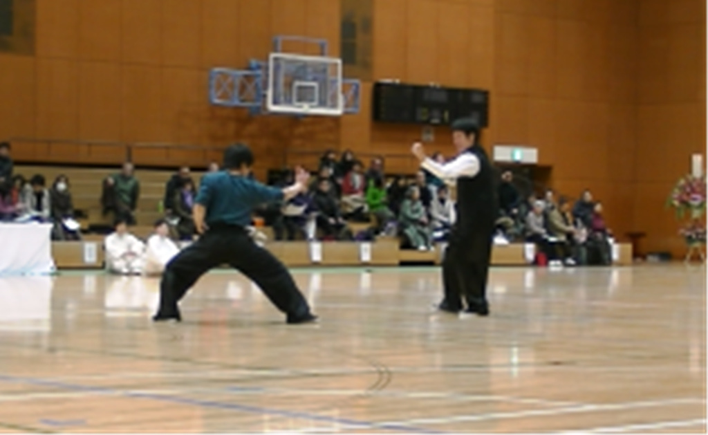 Traditional Kung Fu Association-Japan TOKYOカンフー道場 - Home
