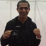 Kash the Flash Muay Thai (kickboxing)champ!