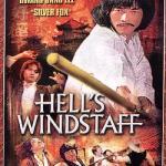 Hells Wind Staff