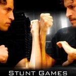 DVD cover for Steve's movie