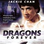 Dragons Forever