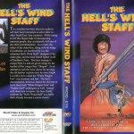 Hells Wind Staff - World Video