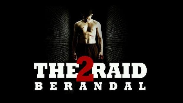 """Trailer for """"The Raid 2: Berandal"""" arrives!"""