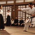 Madam, you must improve in your ninja-fu!