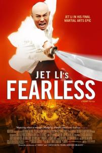 fearless poster