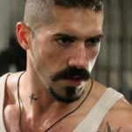 Boyka close-up in Undisputed II