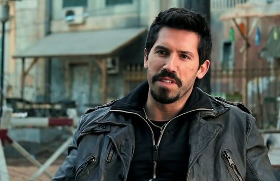 Happy Birthday Scott Adkins!