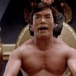 Carter Wong showing fine form