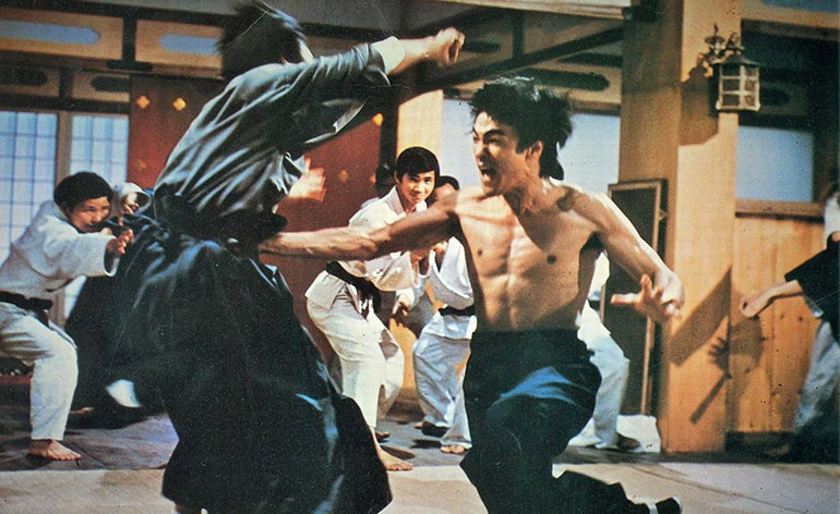 Fist of Fury (1972 - Kung Fu Kingdom