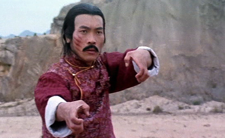 Profile of Hwang Jang Lee